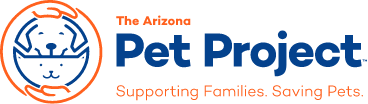 az pet project full logo