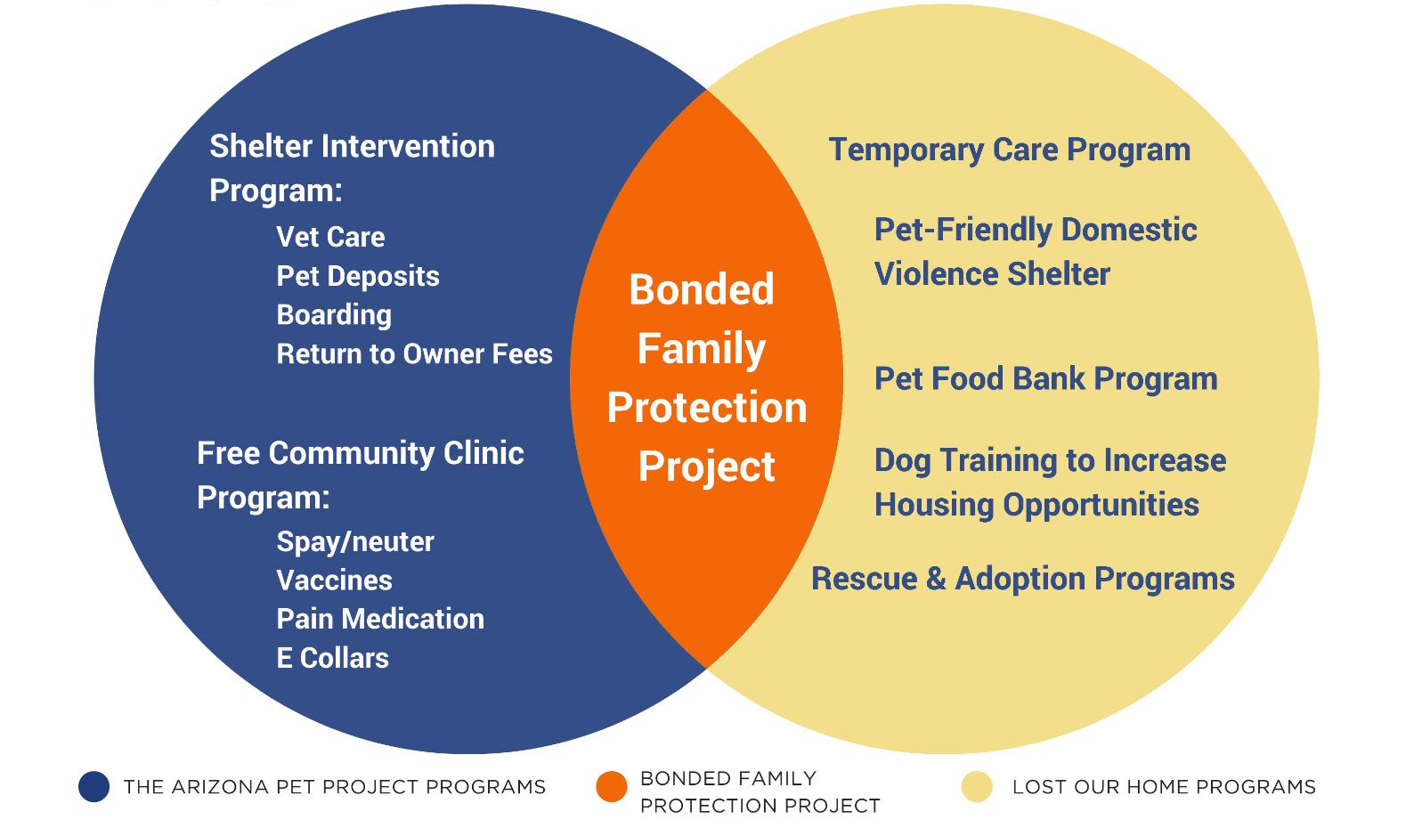 Program Diagram Graphic