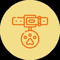 e-collar icon